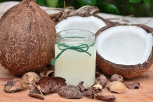 How Coconut Oil Helps in Psoriasis – An Ayurveda View